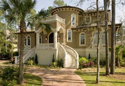 palatial home pics